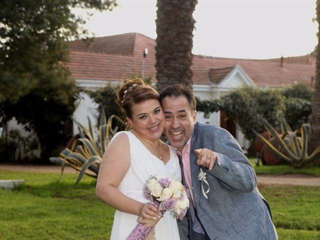 El matrimonio de Gonzalo y Scarlet en Padre Hurtado, Talagante 20