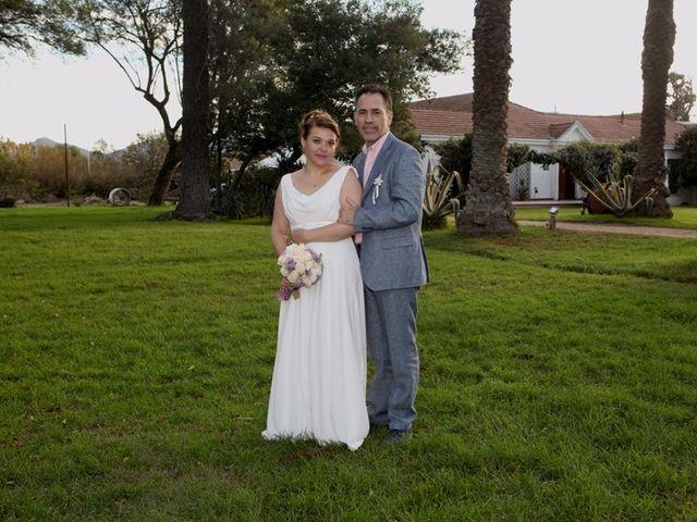 El matrimonio de Gonzalo y Scarlet en Padre Hurtado, Talagante 21