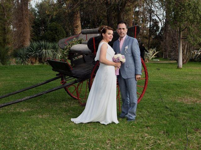 El matrimonio de Gonzalo y Scarlet en Padre Hurtado, Talagante 24
