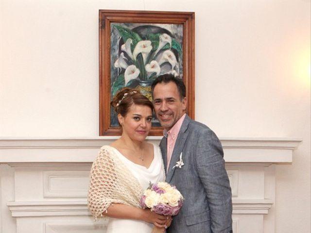 El matrimonio de Gonzalo y Scarlet en Padre Hurtado, Talagante 26