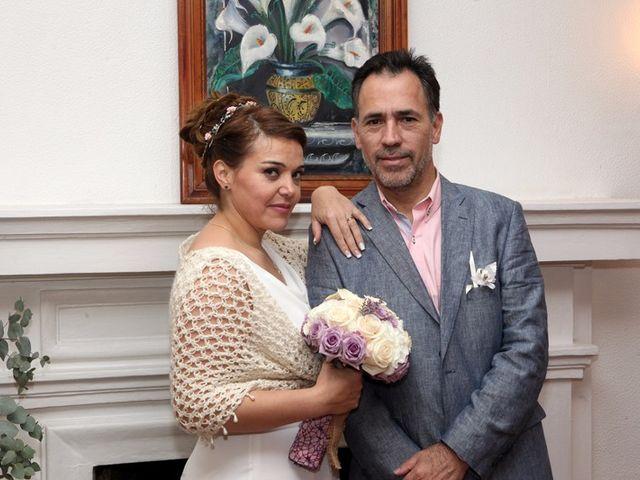 El matrimonio de Gonzalo y Scarlet en Padre Hurtado, Talagante 27