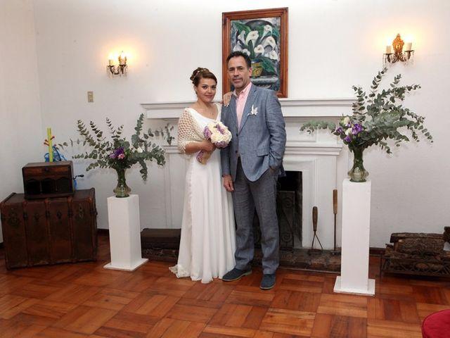 El matrimonio de Gonzalo y Scarlet en Padre Hurtado, Talagante 28