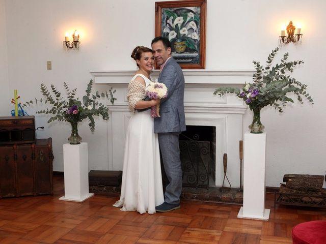 El matrimonio de Gonzalo y Scarlet en Padre Hurtado, Talagante 29