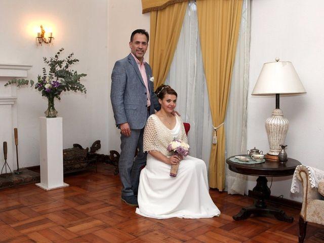 El matrimonio de Gonzalo y Scarlet en Padre Hurtado, Talagante 30