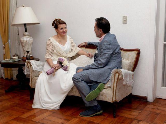 El matrimonio de Gonzalo y Scarlet en Padre Hurtado, Talagante 31