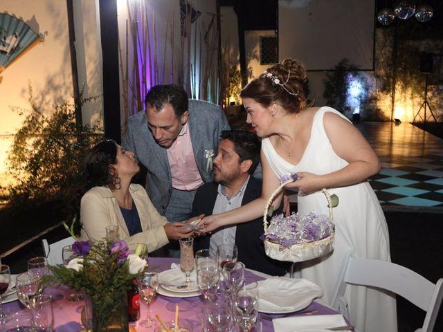 El matrimonio de Gonzalo y Scarlet en Padre Hurtado, Talagante 43