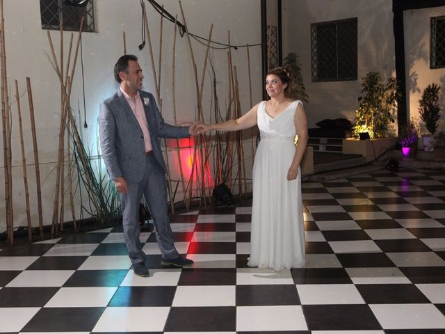 El matrimonio de Gonzalo y Scarlet en Padre Hurtado, Talagante 44