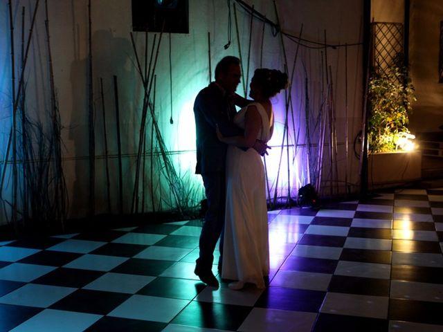 El matrimonio de Gonzalo y Scarlet en Padre Hurtado, Talagante 45