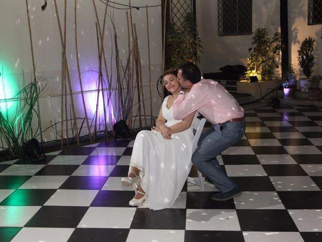 El matrimonio de Gonzalo y Scarlet en Padre Hurtado, Talagante 47