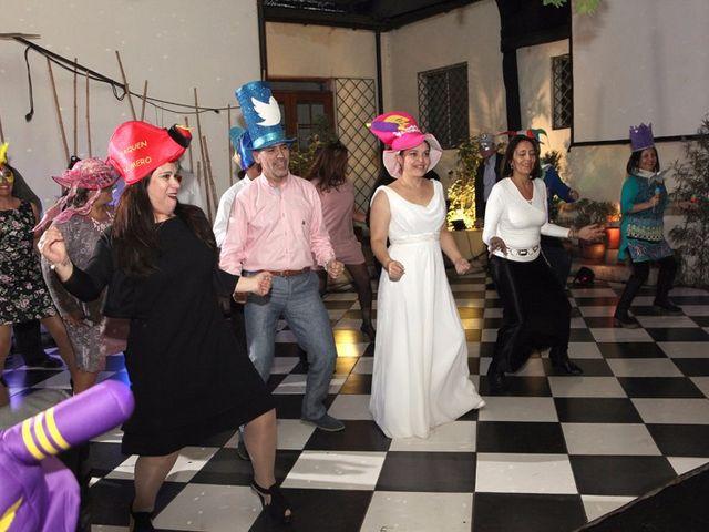 El matrimonio de Gonzalo y Scarlet en Padre Hurtado, Talagante 50