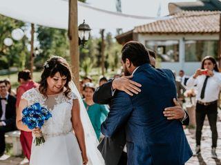 El matrimonio de Yolanda y Yerko  2