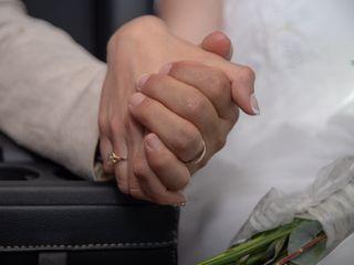 El matrimonio de Daniela  y Pablo  3