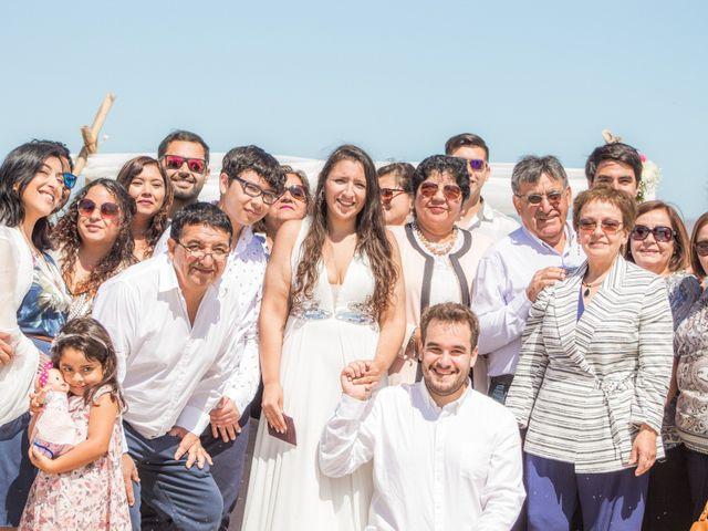 El matrimonio de Sergio y Andrea en Copiapó, Copiapó 3