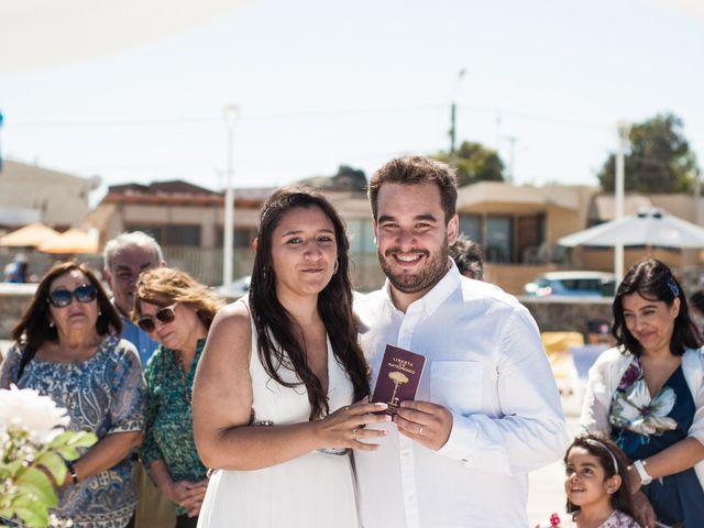 El matrimonio de Sergio y Andrea en Copiapó, Copiapó 6
