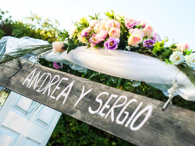 El matrimonio de Sergio y Andrea en Copiapó, Copiapó 16