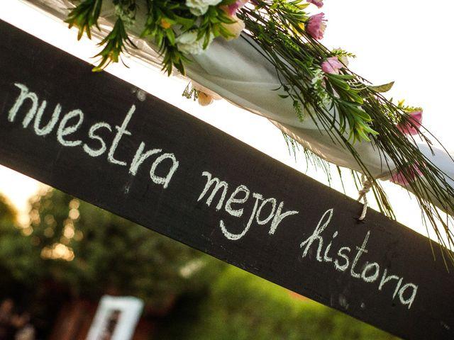 El matrimonio de Sergio y Andrea en Copiapó, Copiapó 18