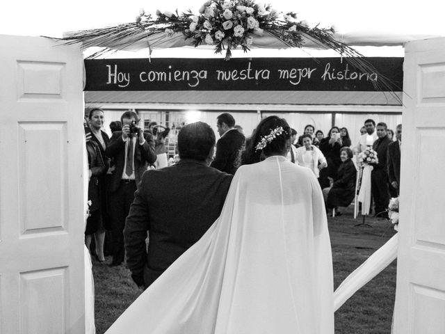 El matrimonio de Sergio y Andrea en Copiapó, Copiapó 20