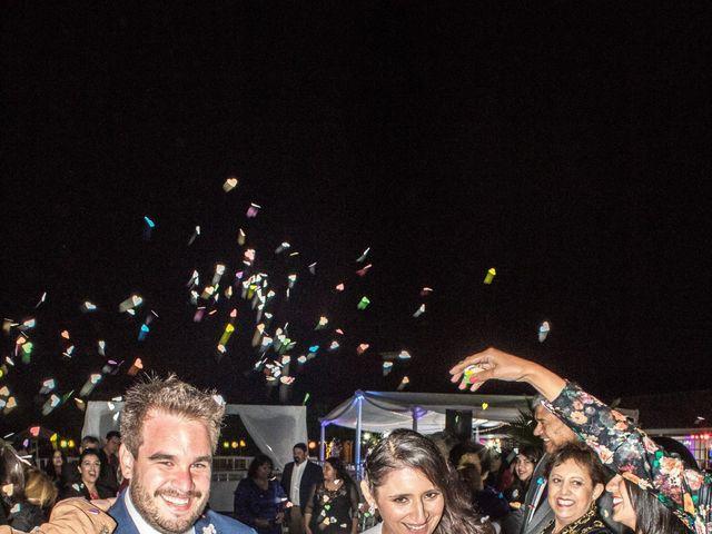 El matrimonio de Sergio y Andrea en Copiapó, Copiapó 21