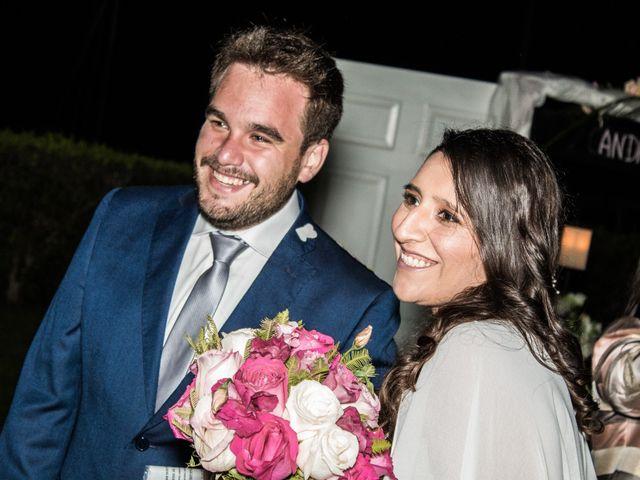 El matrimonio de Sergio y Andrea en Copiapó, Copiapó 22