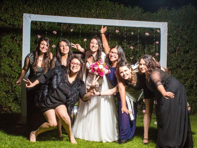 El matrimonio de Sergio y Andrea en Copiapó, Copiapó 23