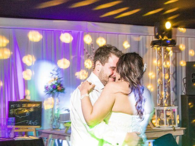 El matrimonio de Sergio y Andrea en Copiapó, Copiapó 28