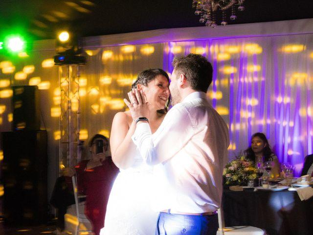 El matrimonio de Sergio y Andrea en Copiapó, Copiapó 29