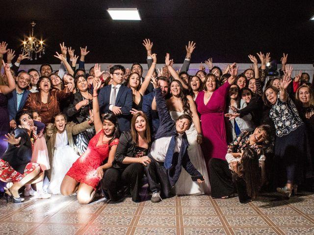 El matrimonio de Sergio y Andrea en Copiapó, Copiapó 30