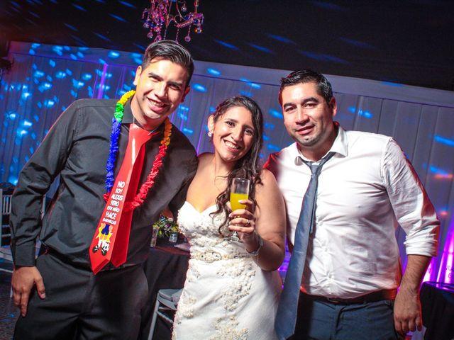 El matrimonio de Sergio y Andrea en Copiapó, Copiapó 32