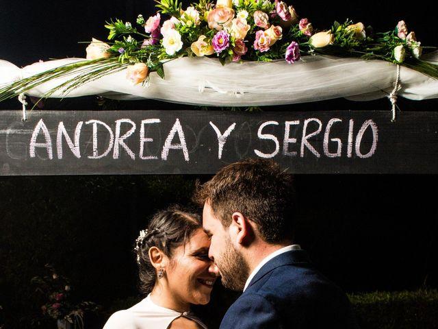 El matrimonio de Sergio y Andrea en Copiapó, Copiapó 33
