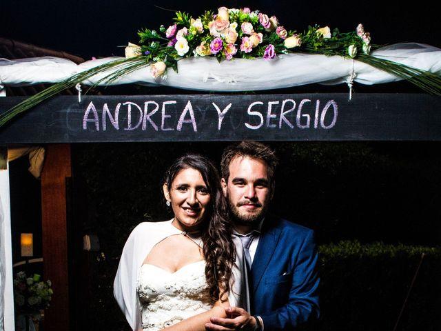 El matrimonio de Sergio y Andrea en Copiapó, Copiapó 34