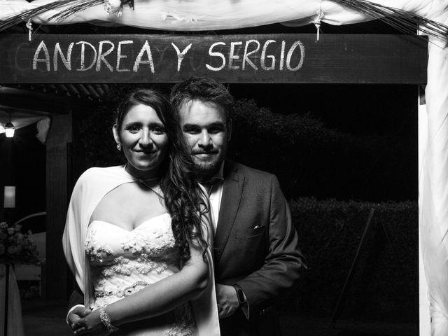 El matrimonio de Sergio y Andrea en Copiapó, Copiapó 35