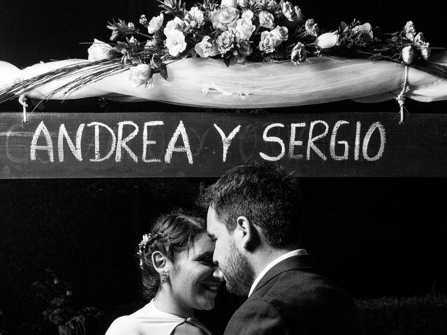 El matrimonio de Sergio y Andrea en Copiapó, Copiapó 36