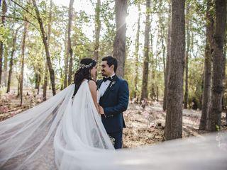 El matrimonio de Nataly  y Yeries  3