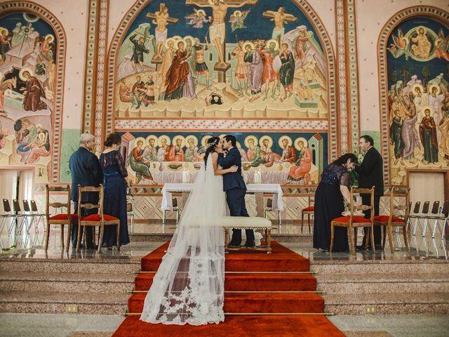 El matrimonio de Nataly  y Yeries