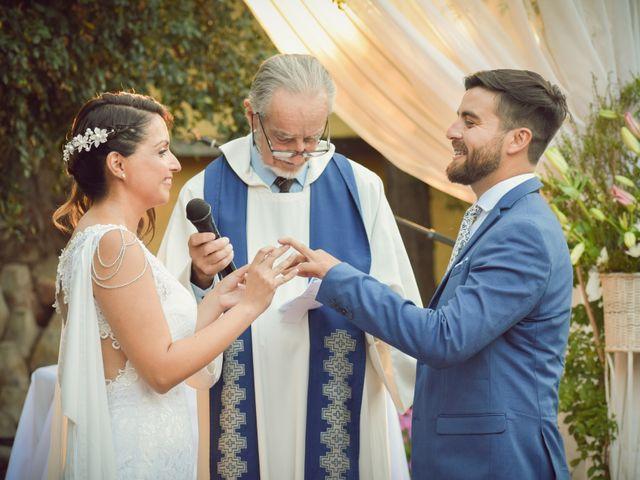 El matrimonio de Pablo y Nicole en Graneros, Cachapoal 3