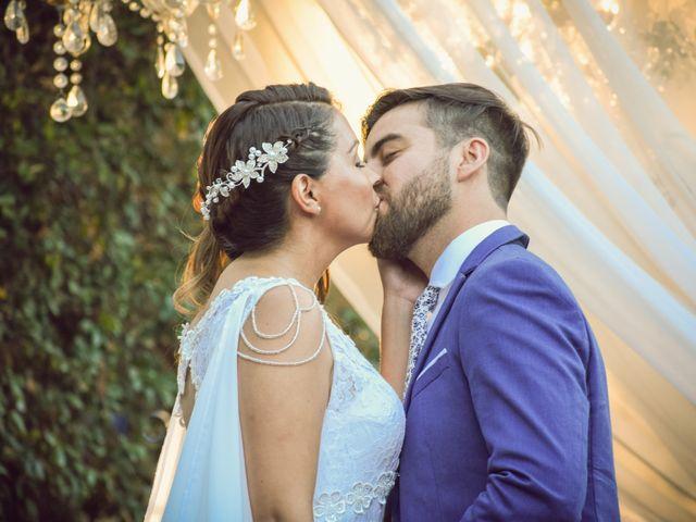 El matrimonio de Pablo y Nicole en Graneros, Cachapoal 4