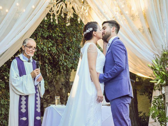 El matrimonio de Pablo y Nicole en Graneros, Cachapoal 5