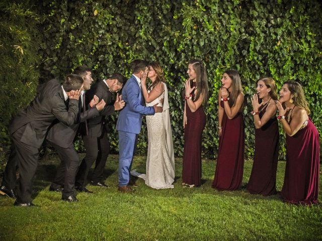 El matrimonio de Pablo y Nicole en Graneros, Cachapoal 7