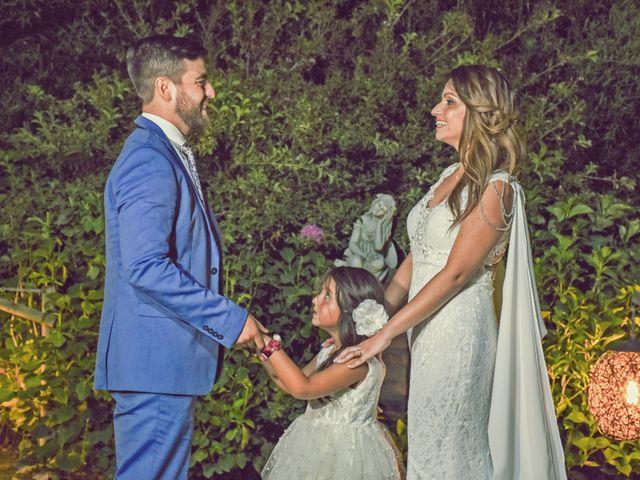 El matrimonio de Pablo y Nicole en Graneros, Cachapoal 8