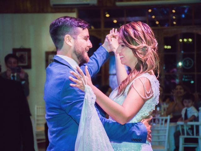 El matrimonio de Pablo y Nicole en Graneros, Cachapoal 10