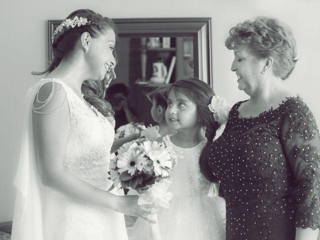 El matrimonio de Pablo y Nicole en Graneros, Cachapoal 16