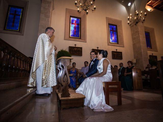 El matrimonio de Juan y Nicole en Graneros, Cachapoal 5