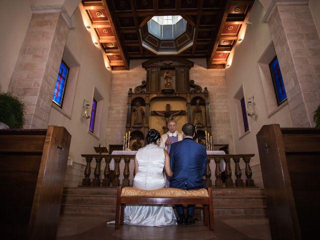 El matrimonio de Juan y Nicole en Graneros, Cachapoal 7