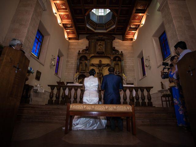 El matrimonio de Juan y Nicole en Graneros, Cachapoal 8