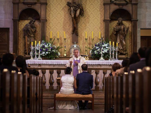 El matrimonio de Juan y Nicole en Graneros, Cachapoal 9