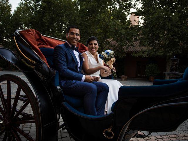 El matrimonio de Juan y Nicole en Graneros, Cachapoal 14