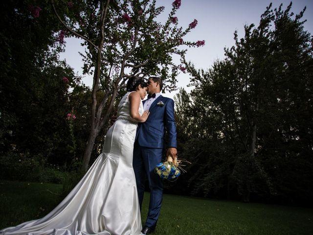 El matrimonio de Juan y Nicole en Graneros, Cachapoal 16