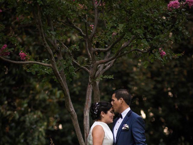 El matrimonio de Juan y Nicole en Graneros, Cachapoal 17