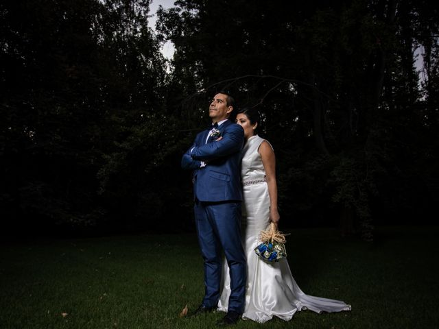 El matrimonio de Juan y Nicole en Graneros, Cachapoal 18
