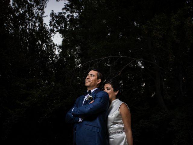 El matrimonio de Juan y Nicole en Graneros, Cachapoal 19